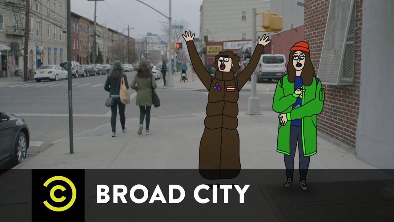 Download Behind Broad City - Mushrooms