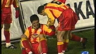 2000 March 23 Galatasaray Turkey 2 Real Mallorca Spain 1 UEFA Cup