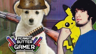 Nintendogs + Cats - PBG