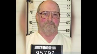 Death row inmate executed by electric chair in Tennessee