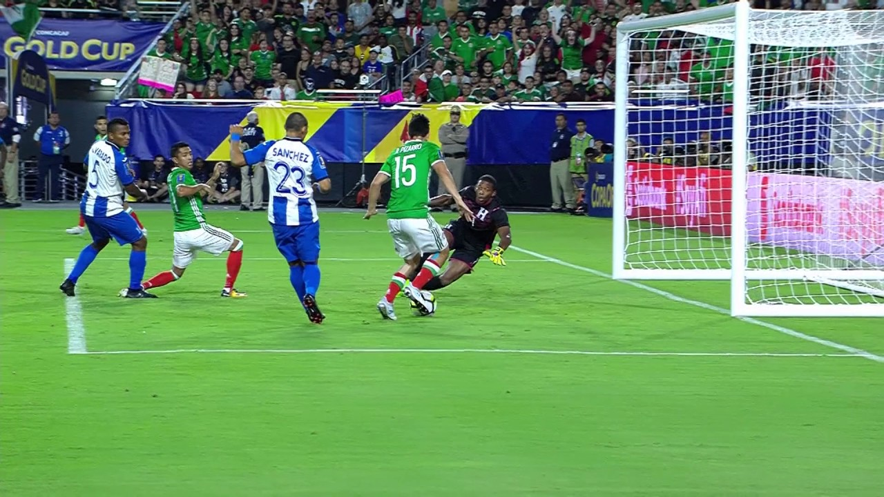 Mexico vs. Jamaica: Gold Cup semifinal preview