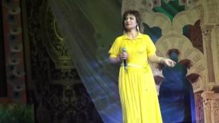 TALYSH TV ТАЛЫШ Москва. НАВРУЗ 2014 Лужники. Лейла Талыш