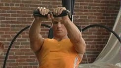 Fitness Expert Andrew Mackey in Bowflex Video (2003)