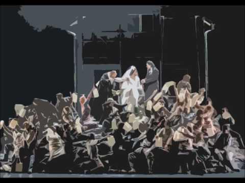 Dmitri Shostakovich: Suite from Lady Macbeth of Mstensk District Op 29a (1934, arr J.  Conlon 1996)