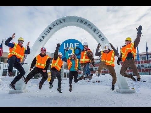 UAF - UAF100 - Centennial Slideshow