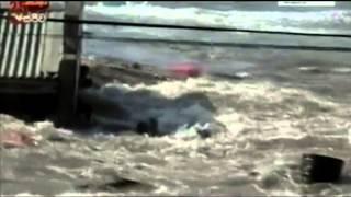 """Tsunami, 10 ans après: """"J'ai compris tout de suite qu'ils avaient été emportés"""""""