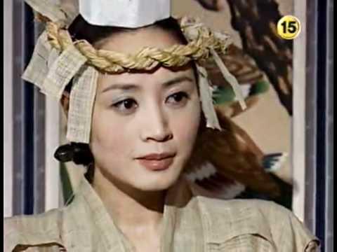 장희빈 - Jang Hee-bin 20030918  #005