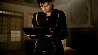 Get Inside The Movie - The Girl with the Dragon Tattoo!