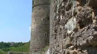 видео Каменец-Подольский, Хотин и подолье
