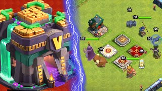 ALLE HELDENTIERE IM ANGRIFF! ⚔💪 Clash of Clans - Rathaus 14 Update * CoC