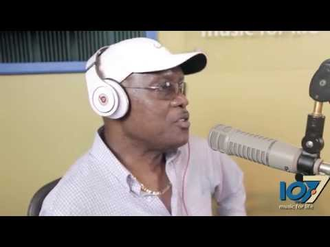 """""""The Future Of Football In T&T, After Jack Warner"""" feat. Raymond Tim Kee"""