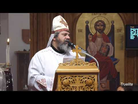 Saint George The Prince Of The Martyrs (Fr.James Soliman)
