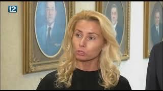 видео Точное время в Омске