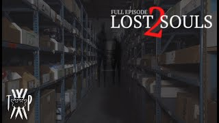 Paranormal Unknown S1 E5 | The Mysterious Deaths of Zachary & Katie 4k