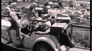 SFE DVD 'Heights of Danger' (Motoring Collection) Trailer