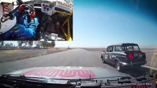 2016 24 Hours of LeMons Button Turrible: Bernal Dads Racing fast lap