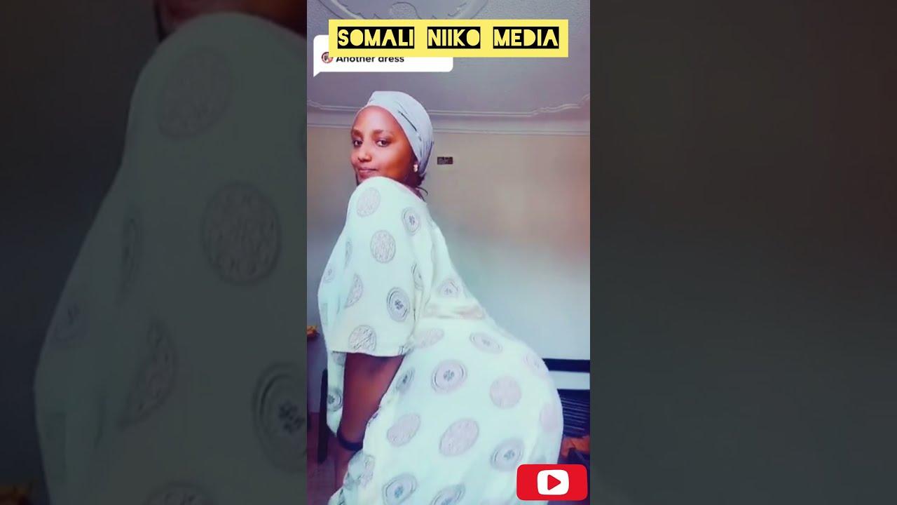 Somali niiko gabdho shidan niiko xul ah futo weyn siigo macaan 2021