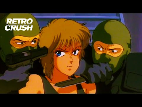 Девичья сила 3 мультфильм 1988