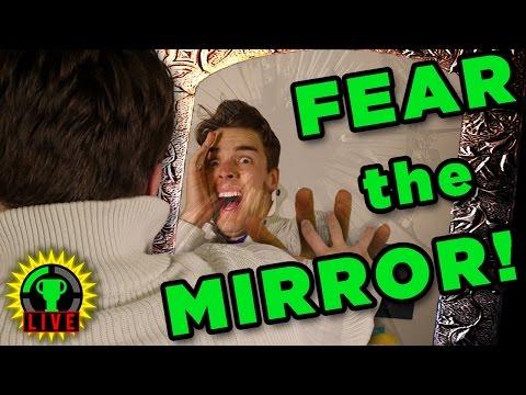 BEWARE the MIRROR WORLD!   Mirror Layers