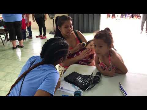 Medical Mission 2017 - Honduras