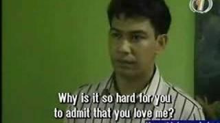 Butakah Cinta 16.3
