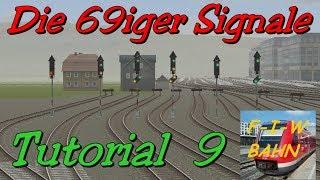 EEP Tutorial 9 - Die 69iger Signale, Signalbegriffe