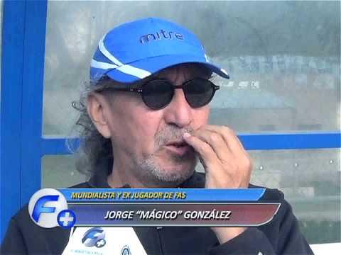 FAS Campéon de CONCACAF - Fanáticos +