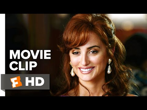 Loving Pablo Movie Clip - Are You Married? (2018) | Movieclips Coming Soon
