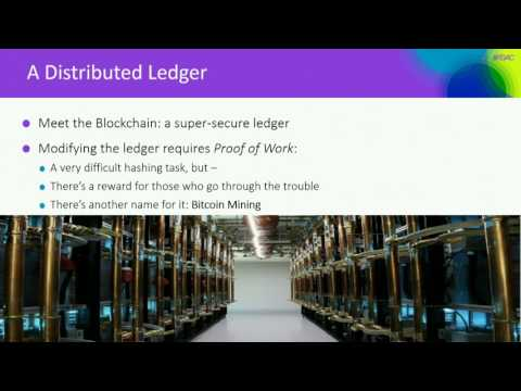 The Blockchain Identity Crisis