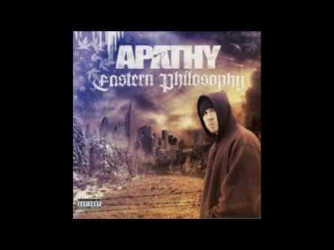 Клип Apathy - All About Crime