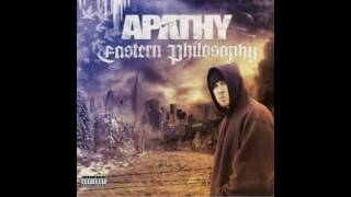 Watch Apathy All About Crime video