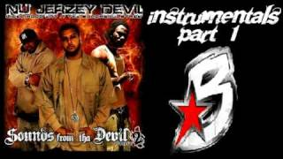 nu jerzey devil sounds from tha devil part 2 instrumentals part 1
