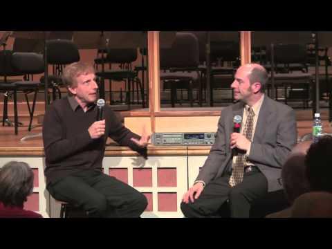 Oregon Symphony and All-Classical Portland Concert Conversation, 18 Nov. 2012