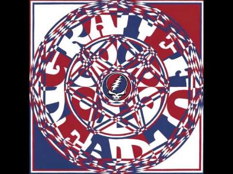 Grateful Dead - I've Been All Around This World