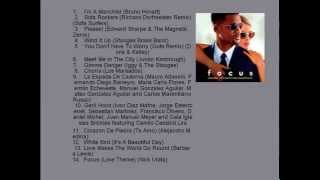 Focus Movie Official Full Soundtrack List