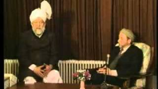 (Urdu) Homeopathy Class No 4 - Islam Ahmadiyya