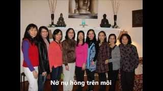 GẶP NHAU - Nhóm Phật Tử Đạo Tâm - Dallas 11 / 2014