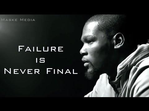 MM6 -Failure is Never Final HD ft. Eric Thomas, Les Brown, Denzel Washington