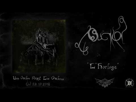 Abduction - Une Ombre Régit Les Ombres (Full Album)