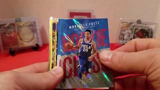 2017 prestige basketball pulls and chrome color!