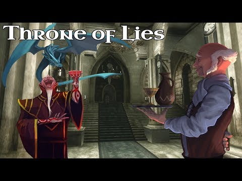 Throne of Lies: Always Convert
