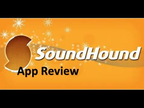 Soundhoud Music Recognition App Review