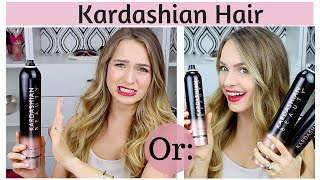 Hit or Miss: Kardashian Beauty Hair!!