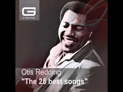 "Otis Redding ""The 25 Best songs"" GR 024/16 (Official Compilation)"