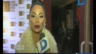 بالفيديو  دوللى شاهين: نعم انفصلت عن زوجي.. ومبحبش «اللت والعجن»