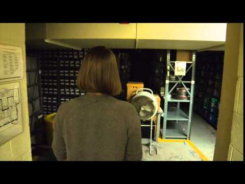 Behind the Vault Doors - A Virtual Tour of the Wisconsin Center for Film and Theater Research