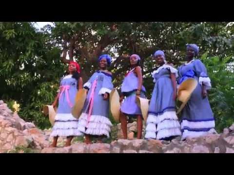Gracia Delva - Nap Monte La Sous official video!
