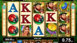 Onetime.nl | BIG WIN online slot Game of Luck review!(Full review www.onetime.nl., 2016-07-06T05:48:42.000Z)