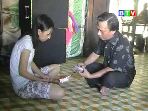 """Ảo Thuật Gia Hoàng Lang """"Nhịp sống 24 giờ"""" BTV Bình Thuận"""