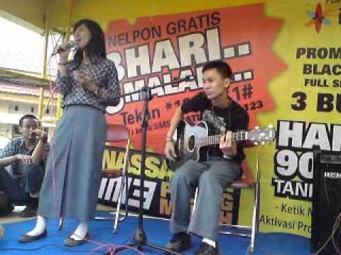 Sahabat Sejati + Terima Kasih Cinta (Sheila on7 + Afgan) cover by Vivit Aprilia